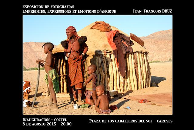 Francois Illas New Tradition: Jean-Francois-Druz